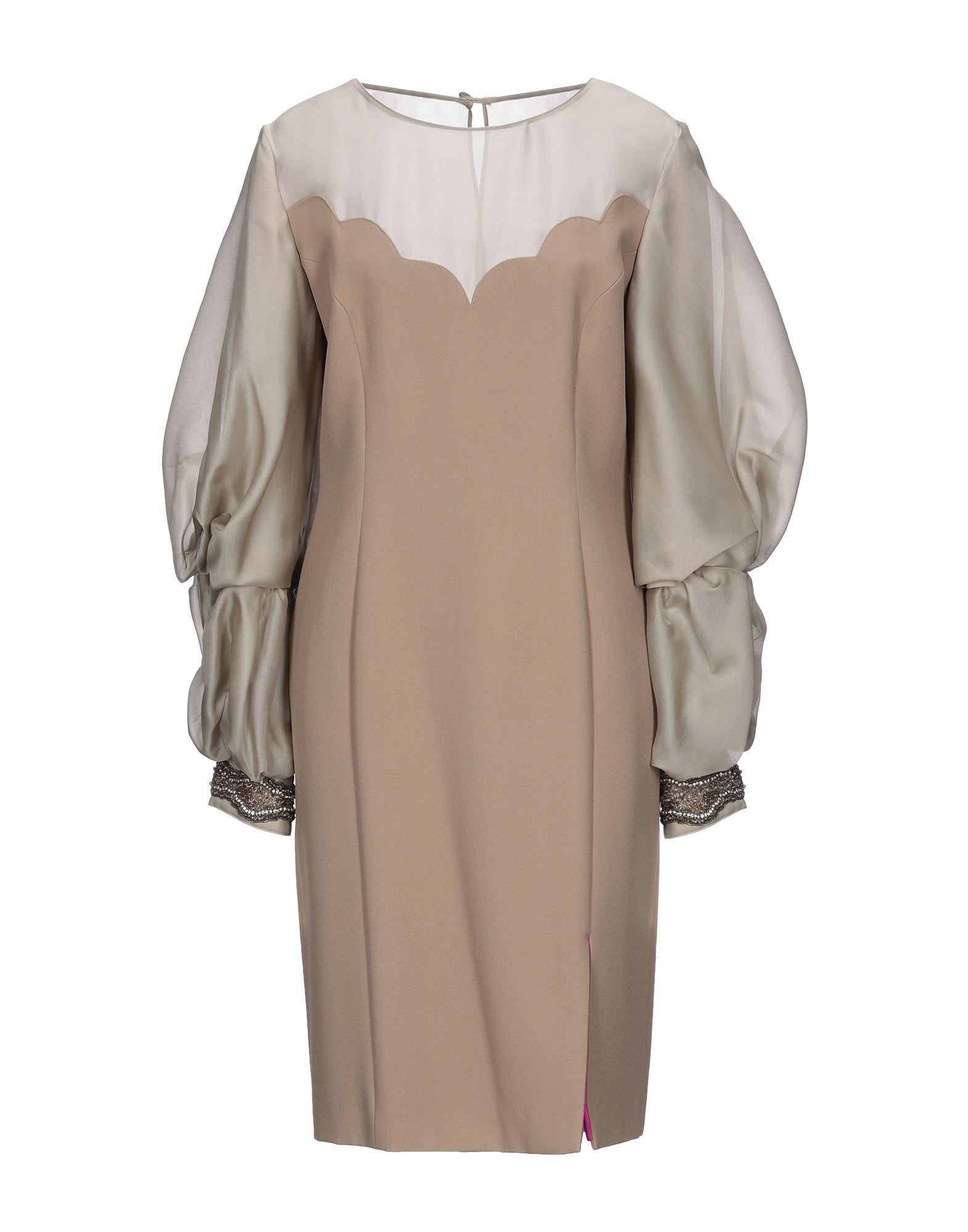 IVAN MONTESI Short dresses - Item 15086814
