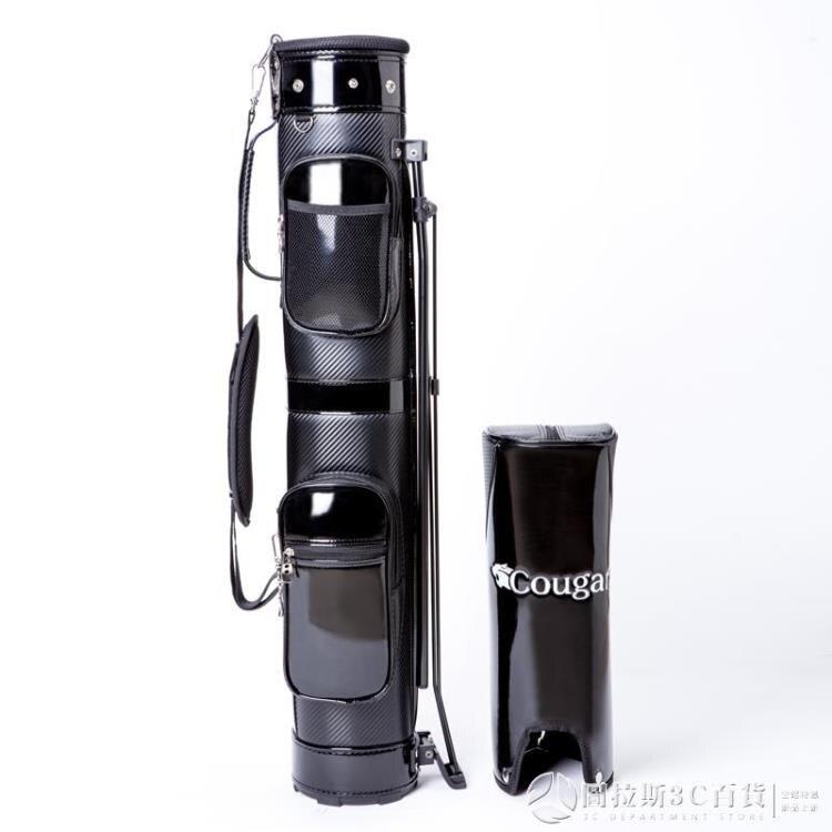高爾夫球包 男士女士槍包 支架包 半套球桿袋桶包 輕便攜帶QM