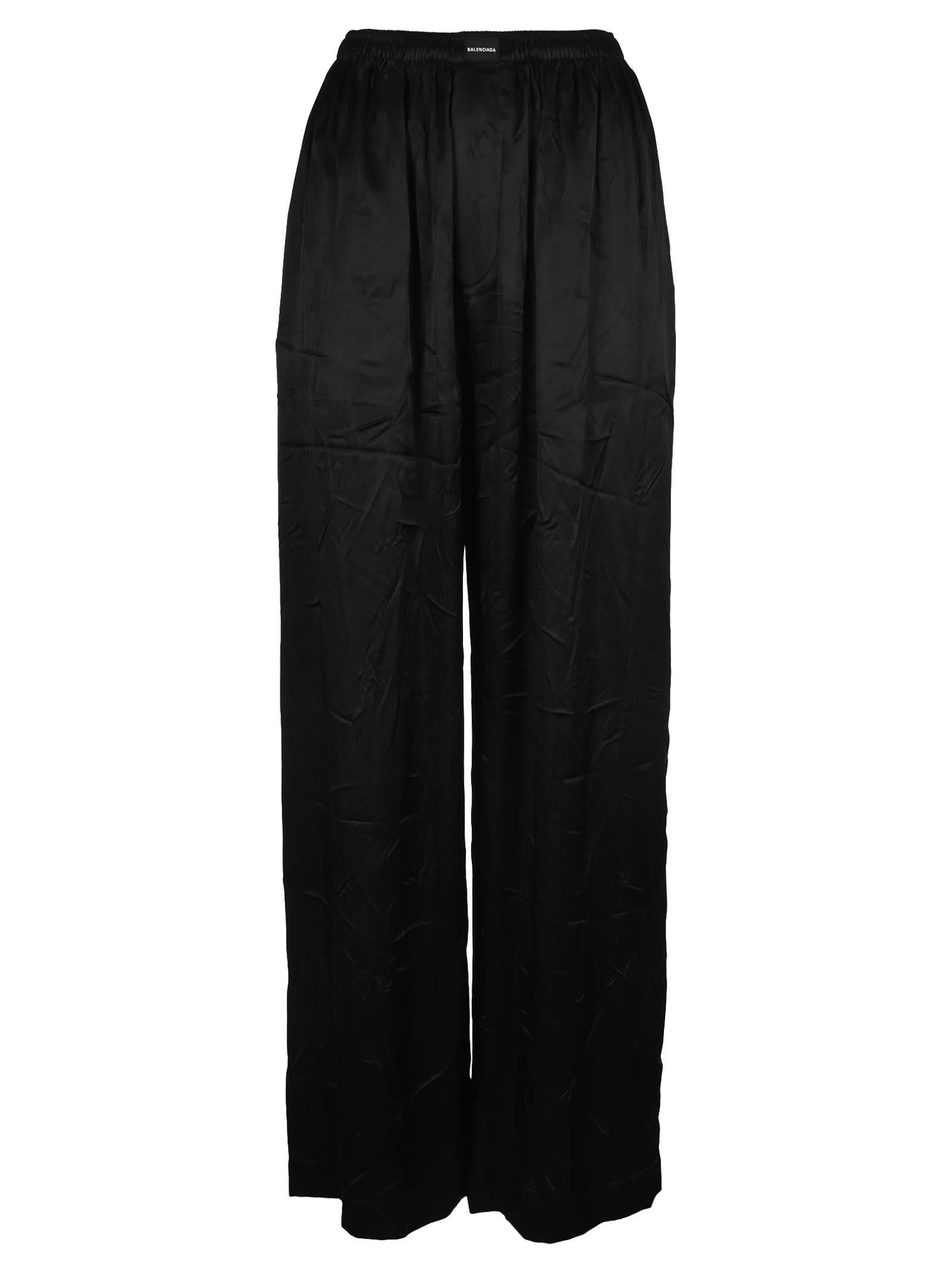 Balenciaga Pijama Style Pants