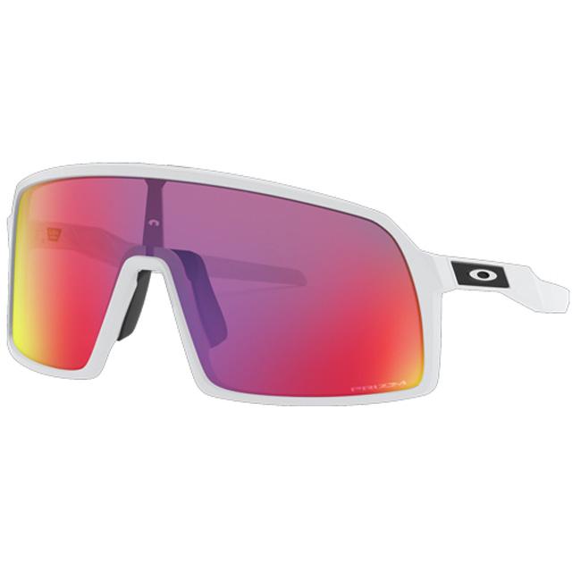 【OAKLEY】奧克利 SUTRO S PRIZM 色控科技 路面用 小臉型適用 運動騎行太陽眼鏡