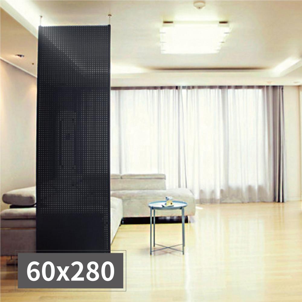 inpegboard 頂天立地洞洞板60X280 韓國製 完美主義【G0082】