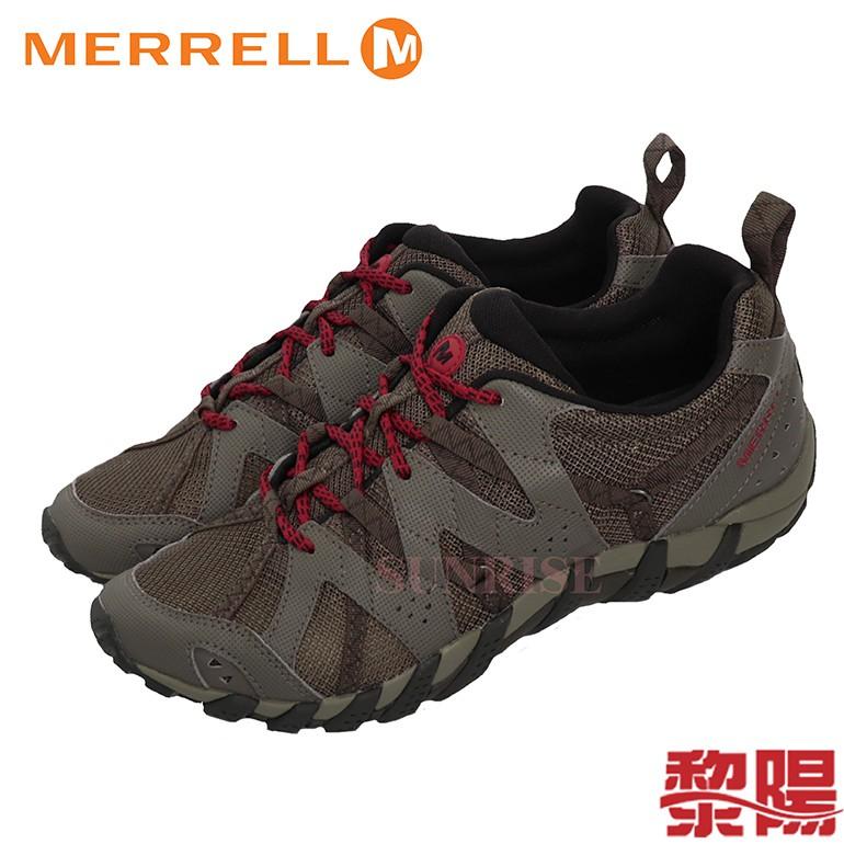 MERRELL 美國 034261 WATERPRO MAIPO 2 水陸兩棲運動鞋 男款 圓石