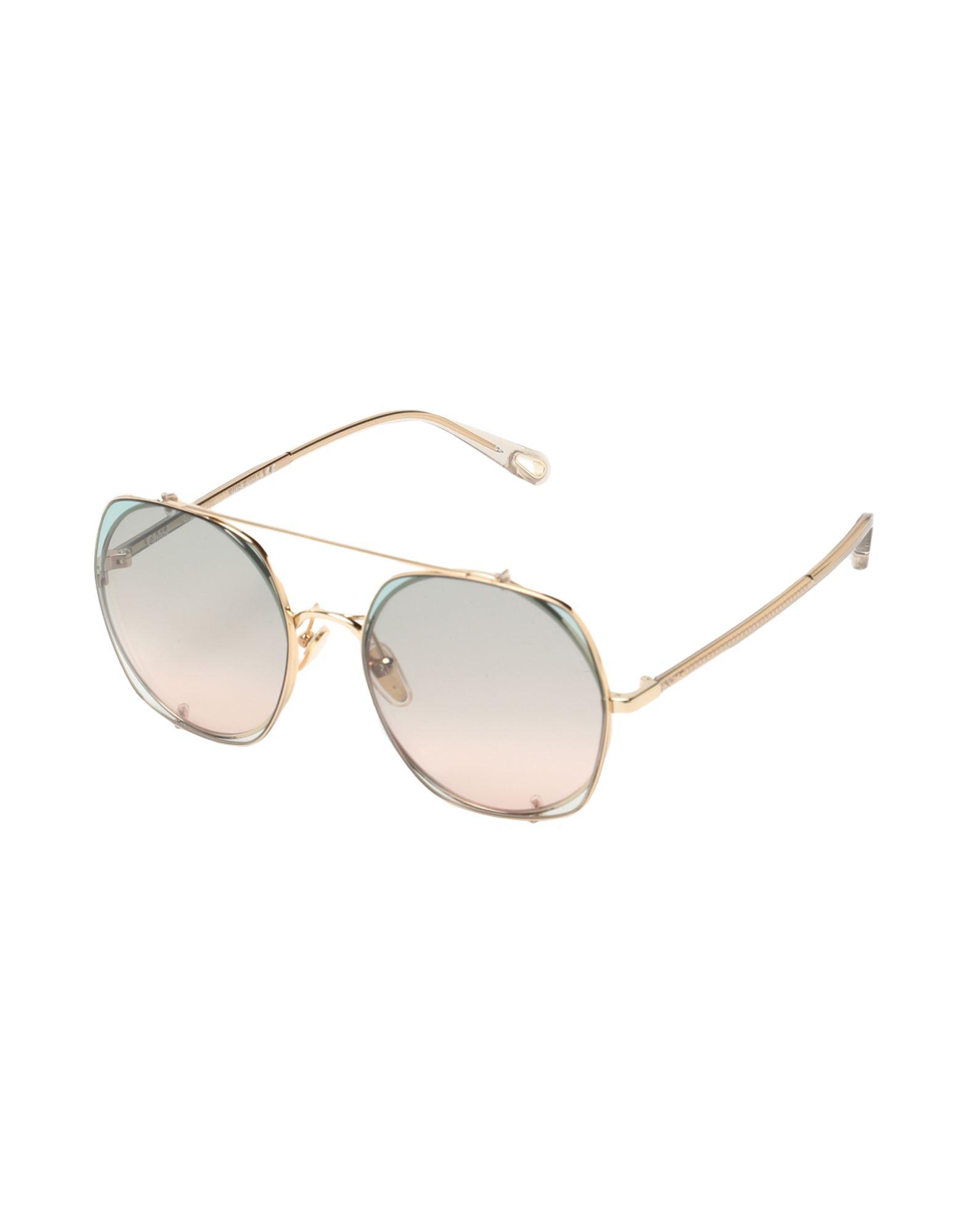 CHLOÉ Sunglasses - Item 46749721