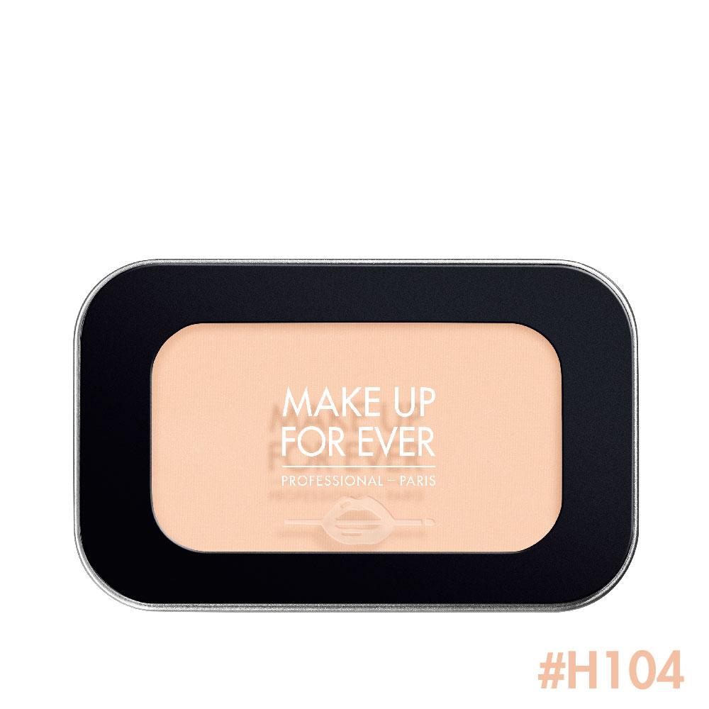 【腮紅】藝術大師玩色頰彩蕊心 H104-粉嫩杏- MAKE UP FOR EVER