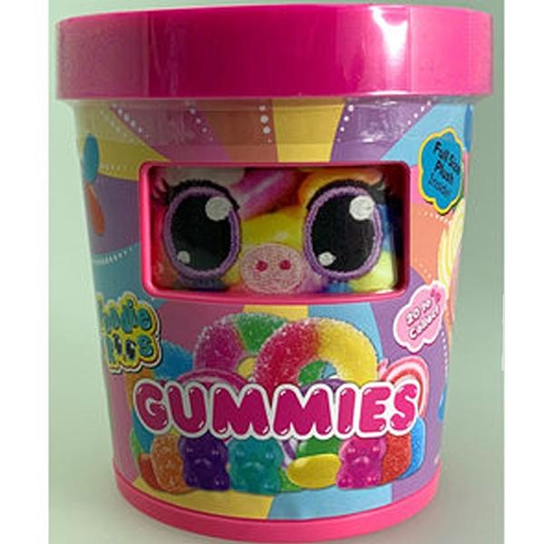 Foodie Roos 動物美食家 Gummies 口香糖