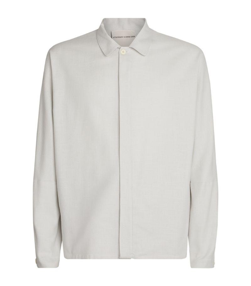 Stephan Schneider Tour Shirt Jacket