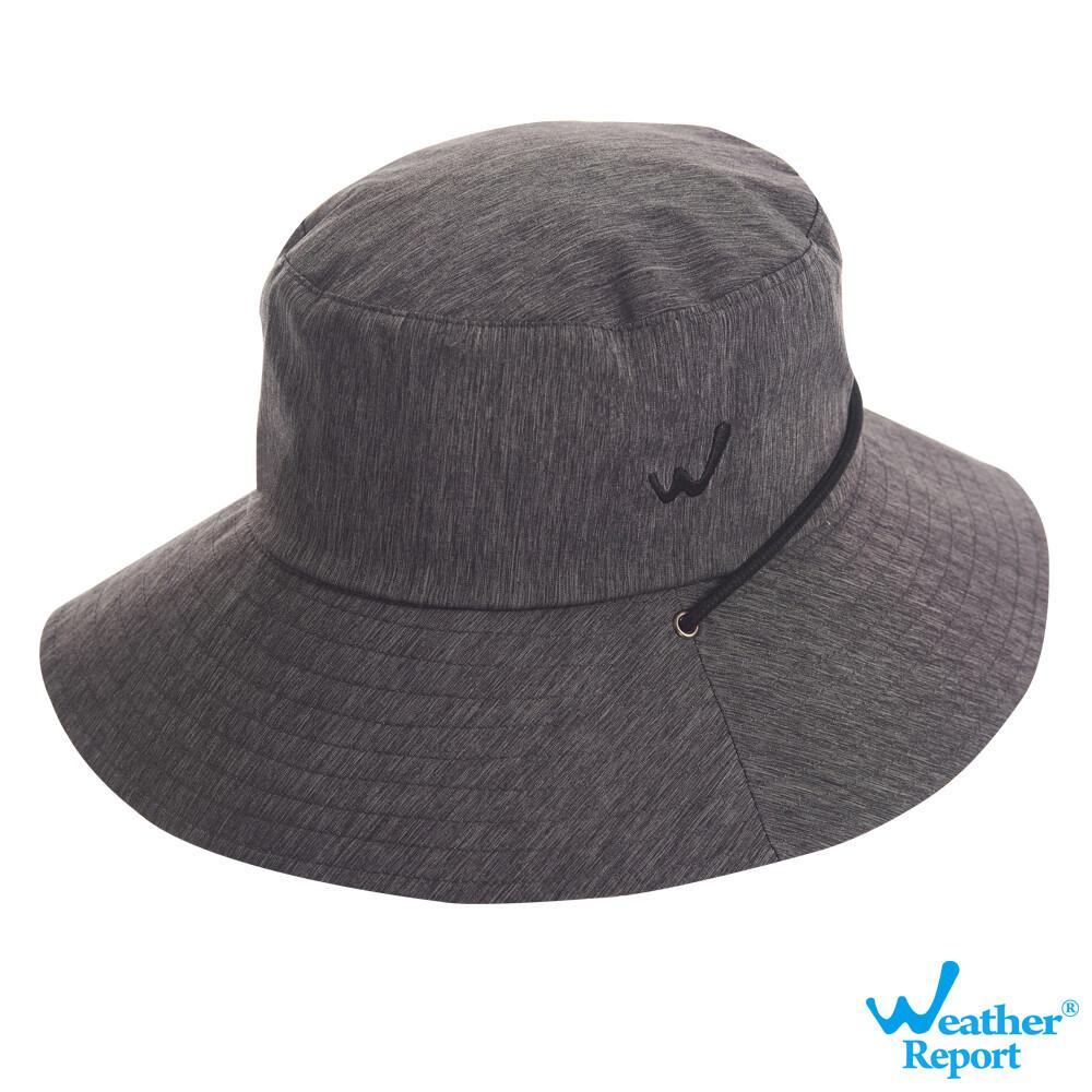 北歐weather report戶外防潑水雙面配戴漁夫帽 m.i.t製 #4色