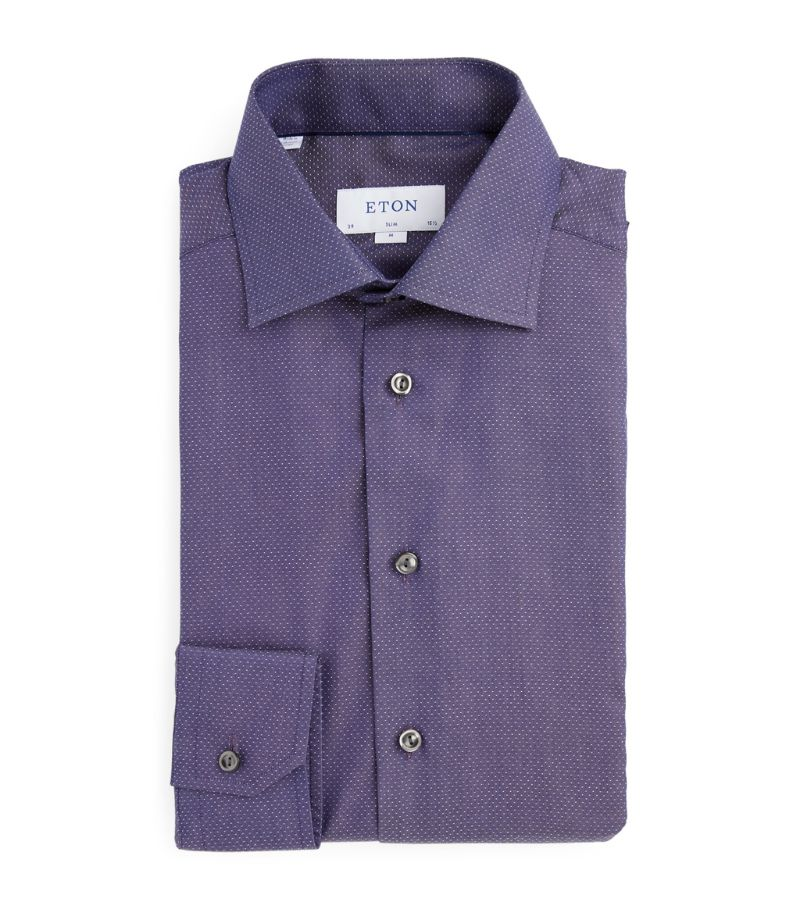 Eton Cotton Shirt