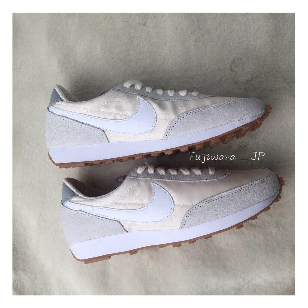 Nike Air Daybreak Tailwind 79 奶茶色米白 CK2351-100『Fujiwara_JP』