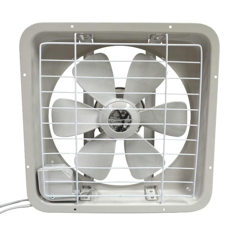 aq505d10吋 紅梅子通風電扇 吸排兩用 排風扇 排風機 抽風機 台灣製造