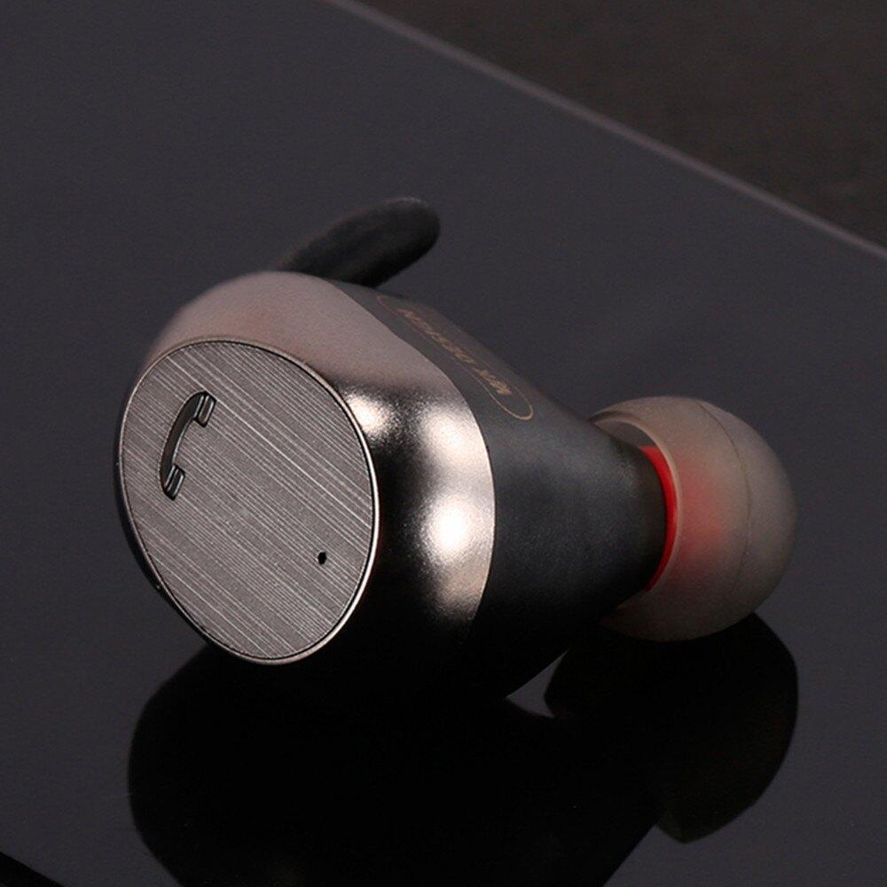 全新 現貨 免運 WK BS170 無線 單邊 藍芽 耳機 入耳式 耳塞式 輕巧 商務 盒裝 公司貨 高質感 黑/白