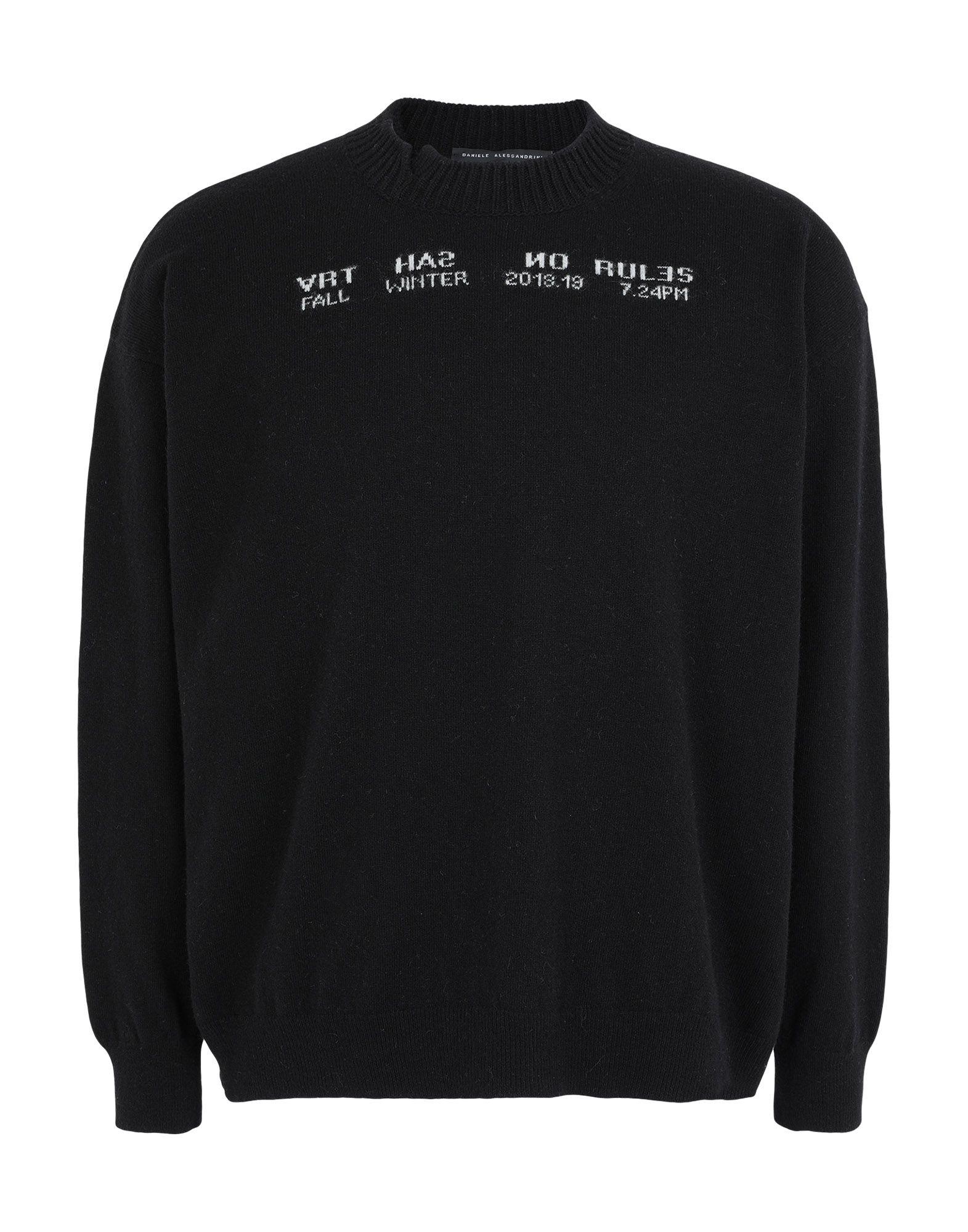 DANIELE ALESSANDRINI Sweaters - Item 39979000