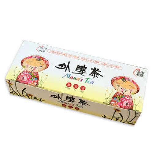 澎湖 外婆茶(2.5g*10袋/盒- 袋茶型) [大買家]