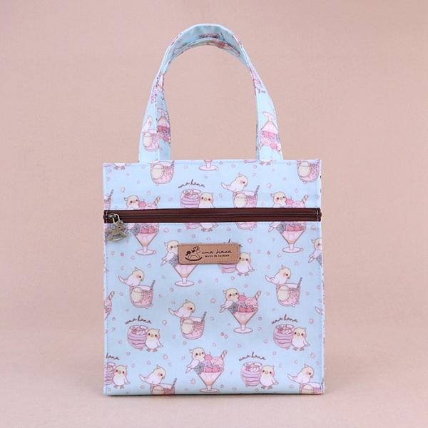 雨朵防水包 u400-033 朴荷提袋