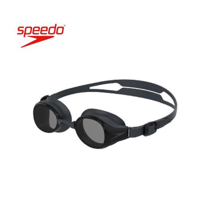 成人度數泳鏡 泳鏡 Speedo Hydropure 度數泳鏡 成人蛙鏡 SD812670F808 速比濤