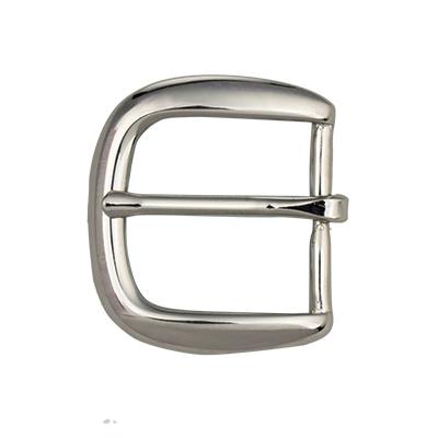 IVAN 32mm純銅帶扣/鎳色1548-02