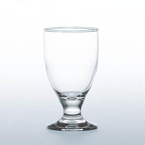 【日本TOYO-SASAKI】 玻璃高腳果汁杯 230ml《泡泡生活》酒杯 酒器 酒具 玻璃杯