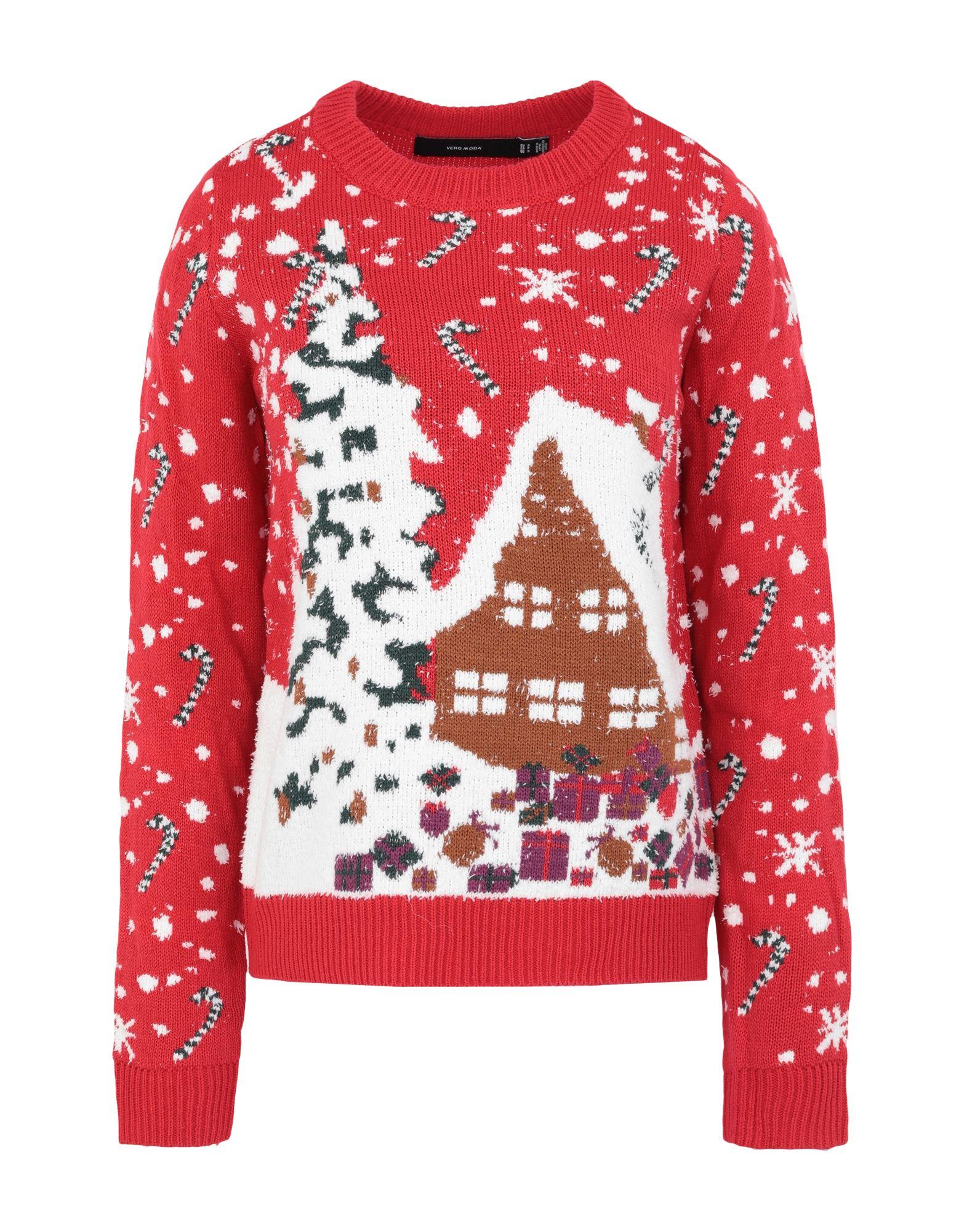 VERO MODA Sweaters - Item 14097390