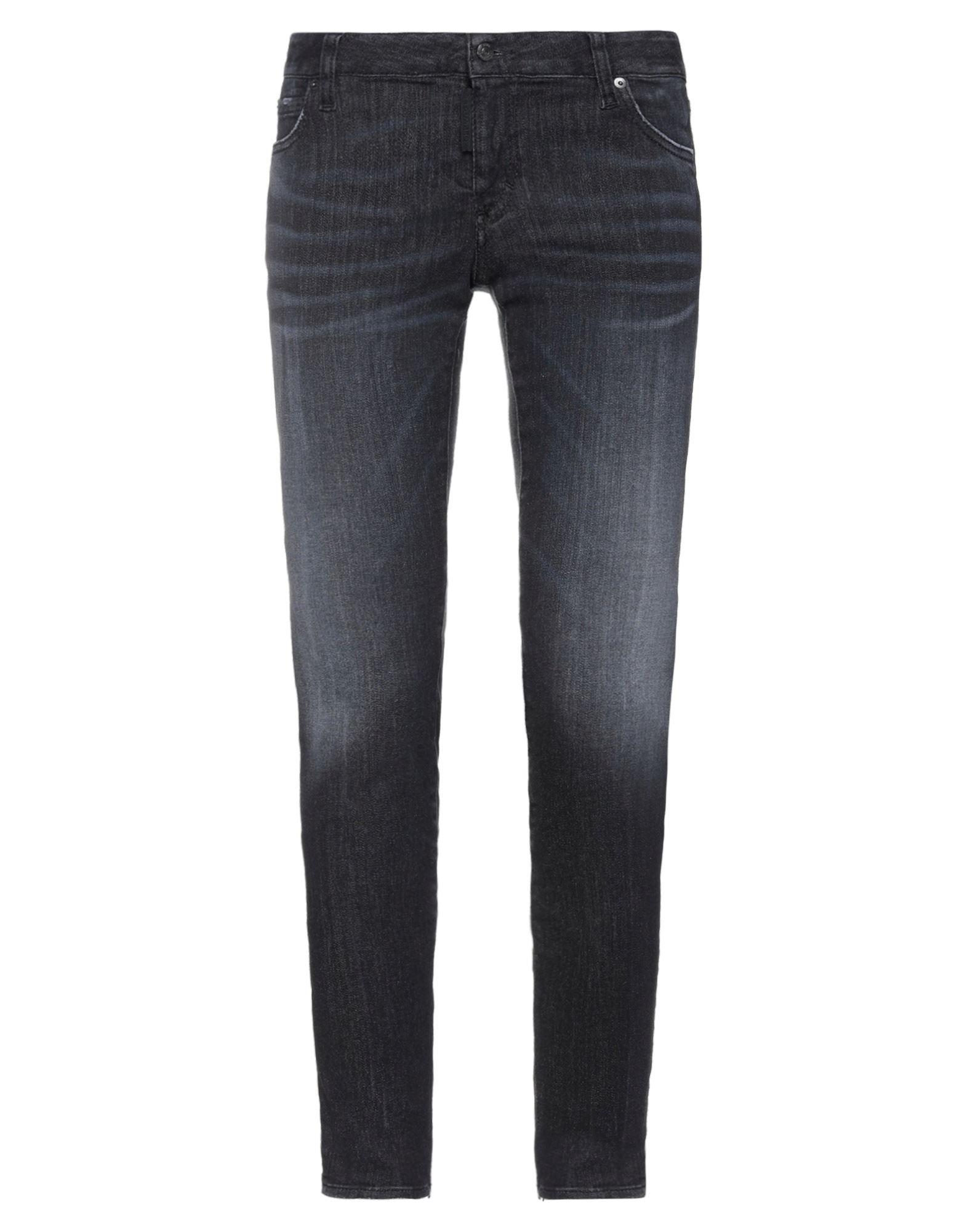 DSQUARED2 Denim pants - Item 42839059
