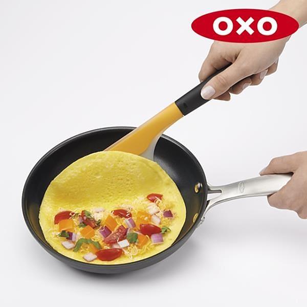 【南紡購物中心】OXO 好好握矽膠歐姆蛋神器