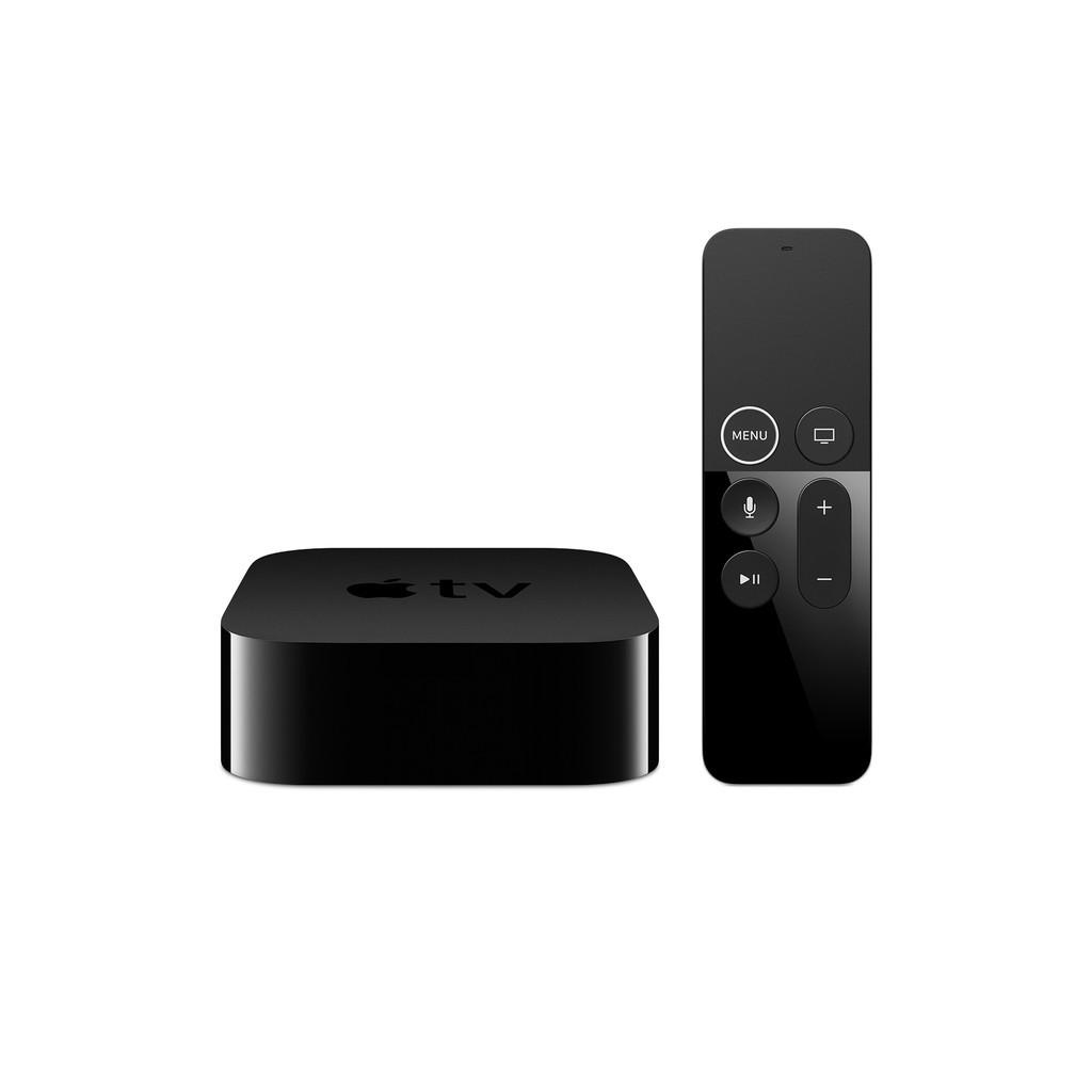 Apple TV 4K 64G 原廠貨 MP7P2TA【原廠保固一年】