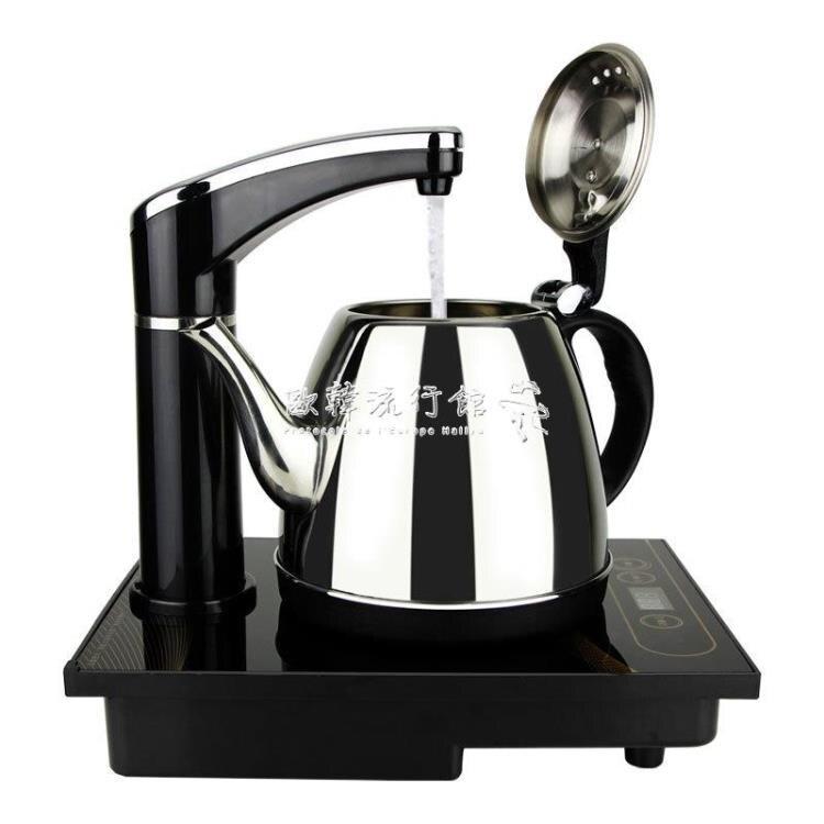 110V伏上水壺電熱茶爐小家燒水壺電熱水壺