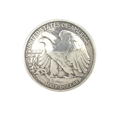 IVAN 30mm飛鷹錢幣螺絲式飾片11372-04