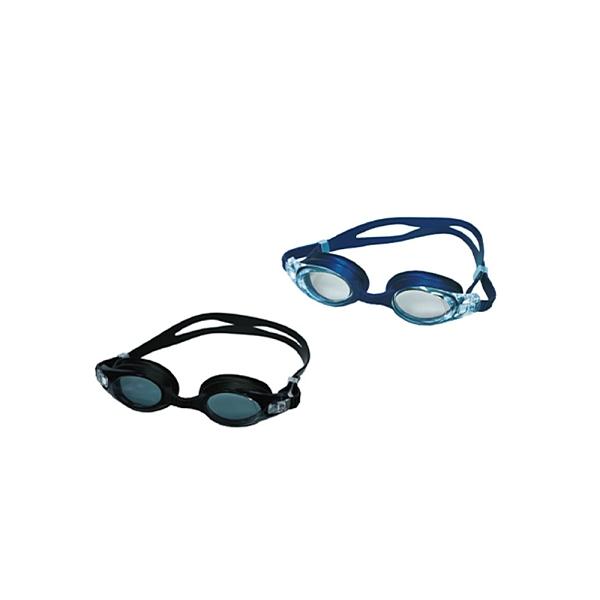 泳鏡 成功SUCCESS S624 快調一體泳鏡 - 藍【文具e指通】量販.團購+