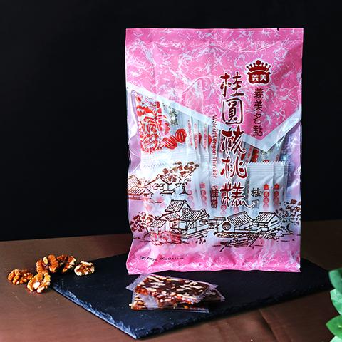 桂圓核桃糕經濟包