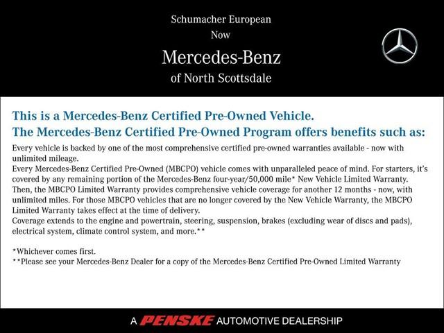[訂金賣場]Certified 2020 GLB 250 SUV