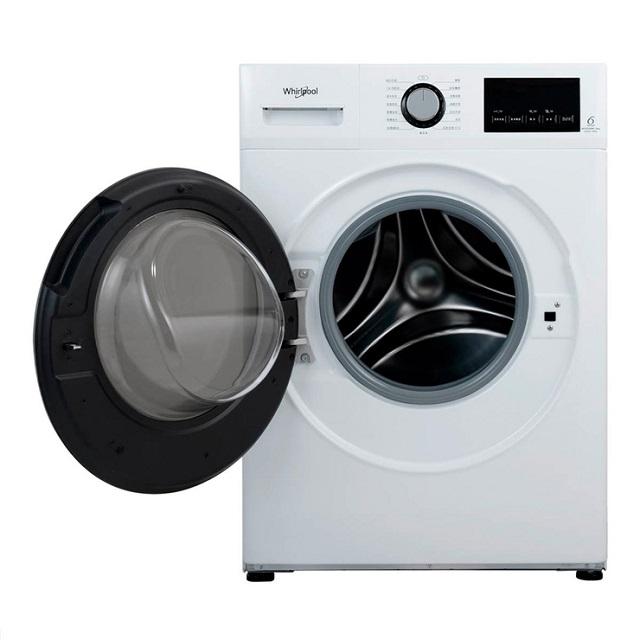 Whirlpool 惠而浦 10公斤 WEHC10ABW 滾筒洗脫烘 洗衣機