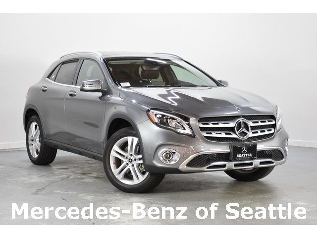 [訂金賣場] 2020 GLA 250 4MATIC SUV