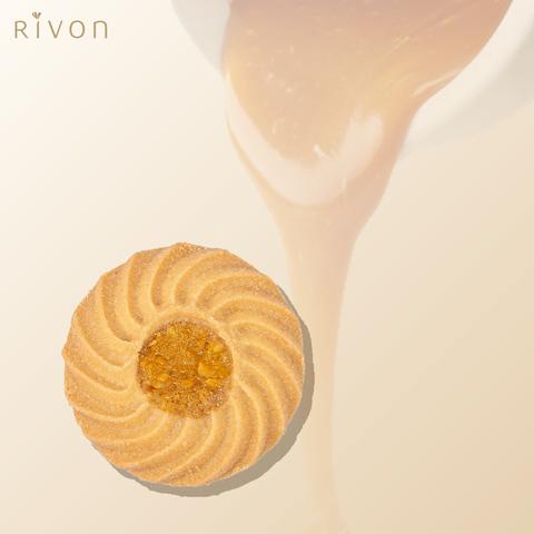 【Rivon Douce】焦糖悌娜餅