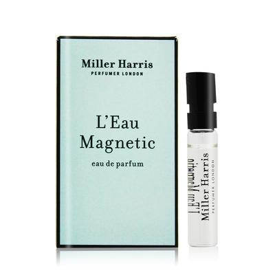 Miller Harris 蔚藍夢境淡香精2ml EDP-香水隨身針管試香