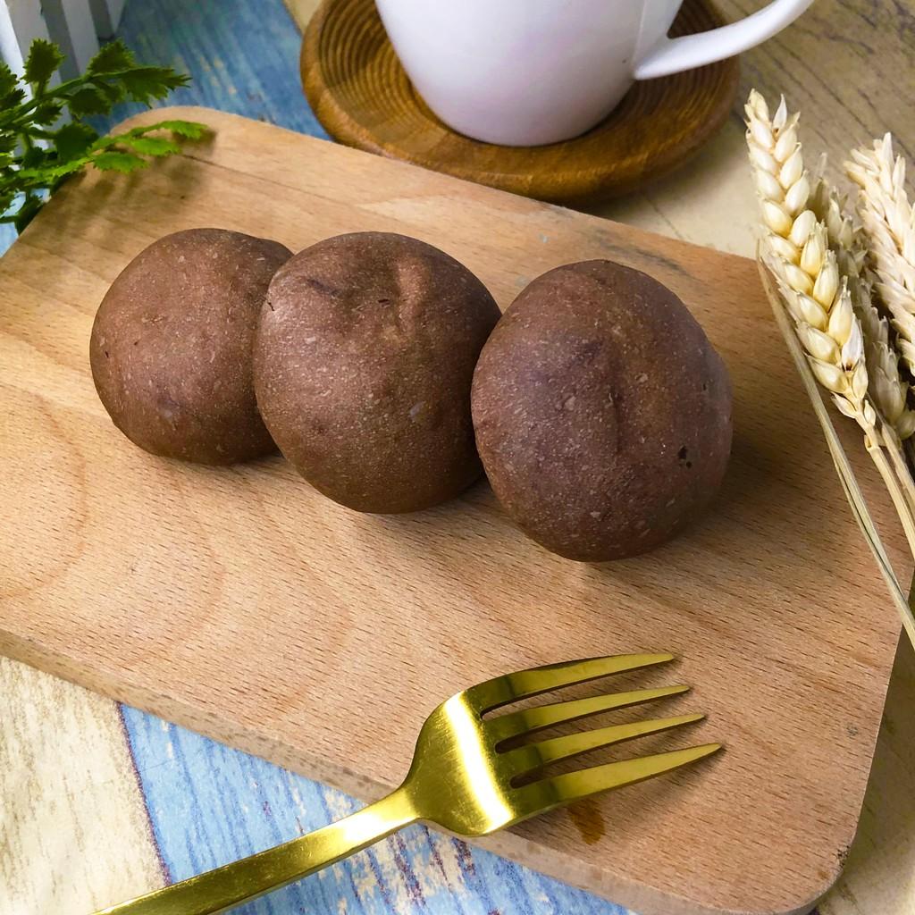 黃正宜低卡餐 味覺系湯種夾心麵包