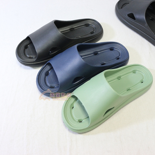 【雨眾不同】台灣現貨 居家拖鞋 室內拖鞋 EVA拖鞋 高邊透氣拖鞋