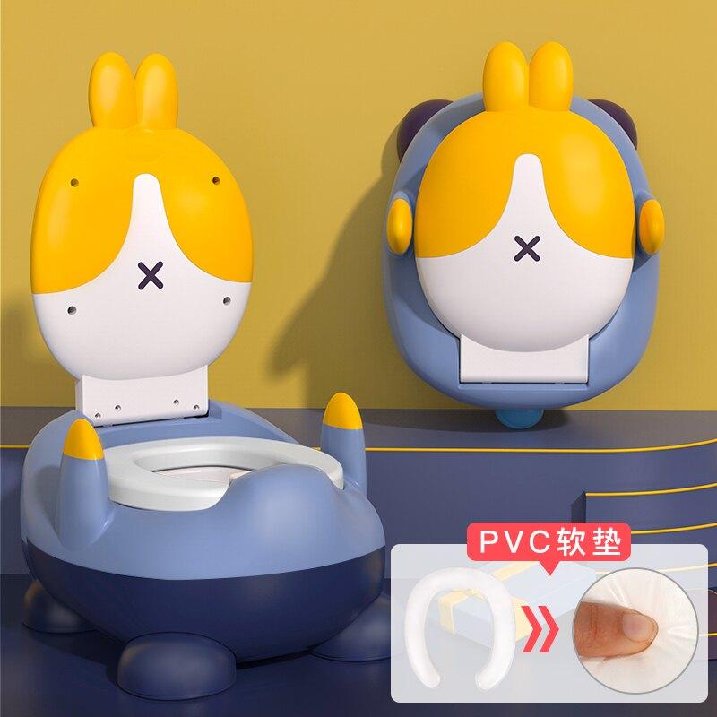 兒童坐便器 兒童馬桶坐便器男孩女寶寶便盆兒童幼兒尿盆大號小孩家用廁所神器【MJ12170】