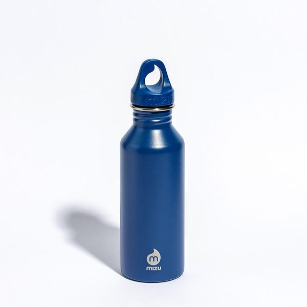 9折↘【2件85折】MIZU-M5極限保冷壺【輕量版500ml】水行俠 (藍色)【寵愛母親】