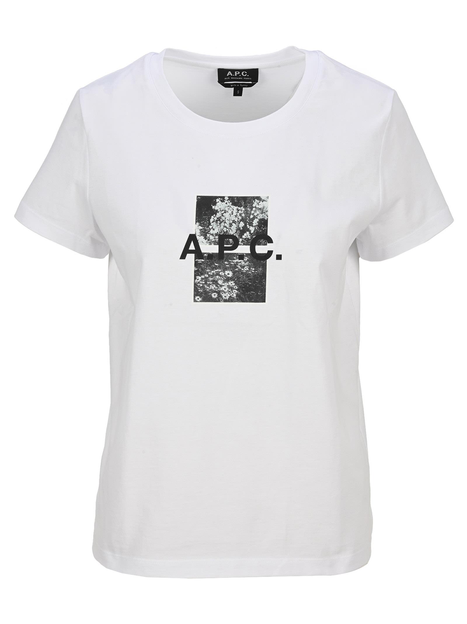 A.p.c. Eryn T-shirt