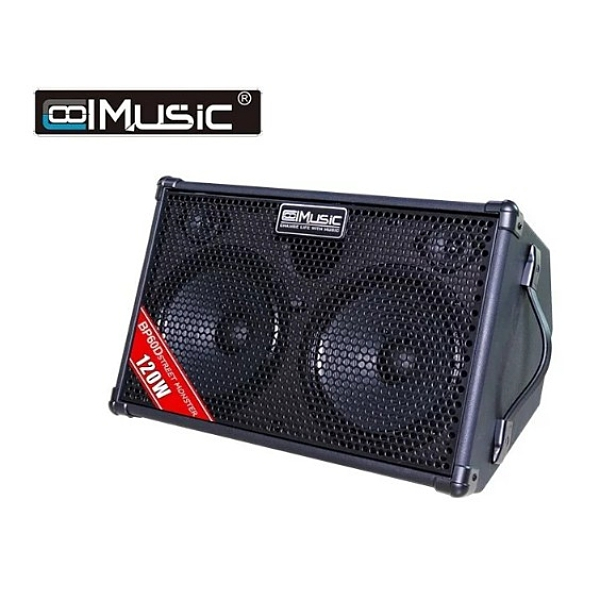 凱傑樂器 Coolmusic BP60D Busking AMP 木吉他音箱