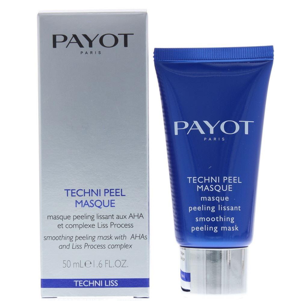 Payot 柏姿 舒缓去角质面膜 - 50ml