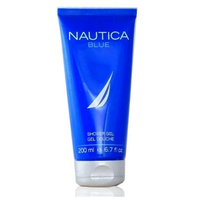 Nautica Blue 藍海沐浴精 200ml 無外盒包裝