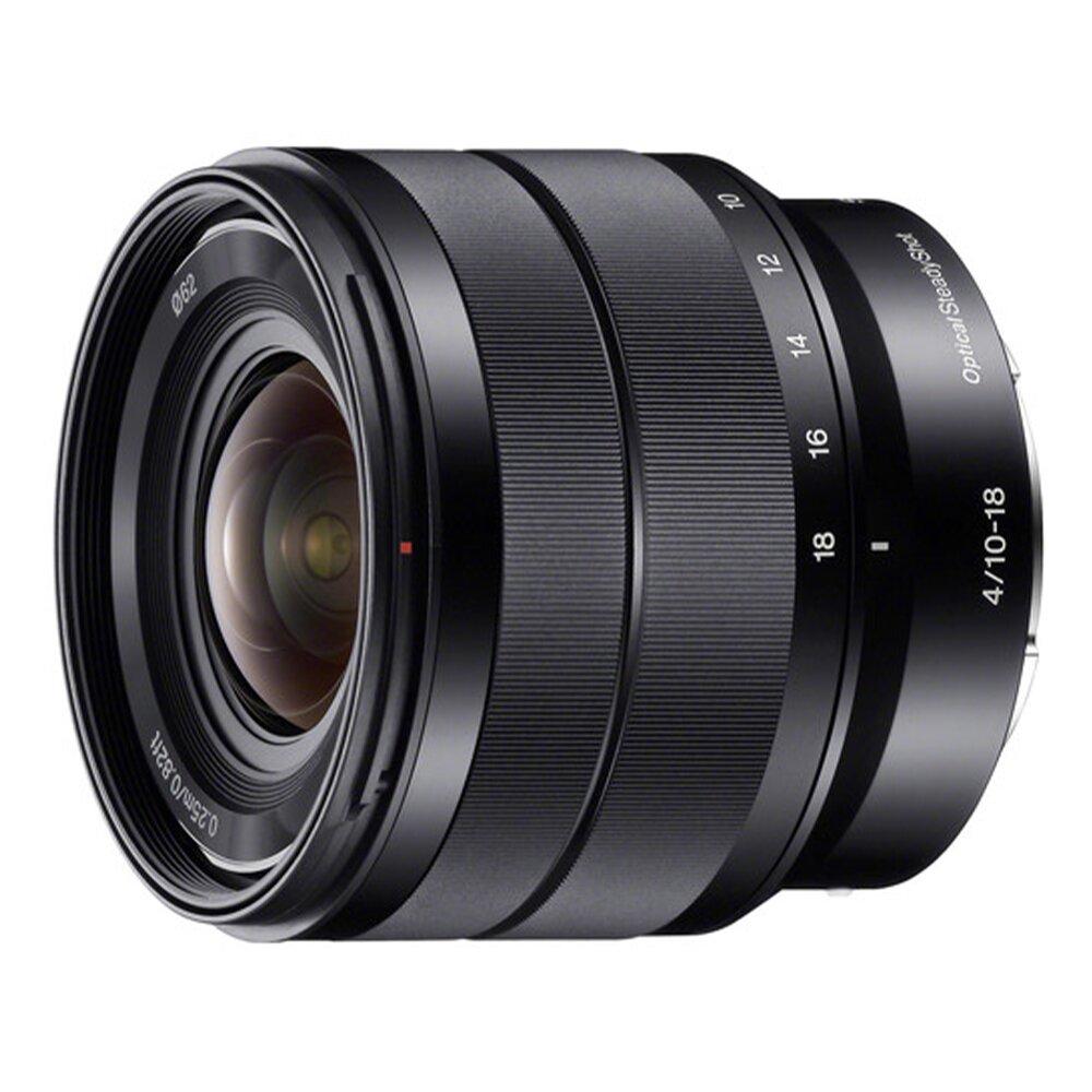 SONY SEL1018 E 10-18mm F4 OSS 超廣角 變焦鏡頭 (平行輸入)