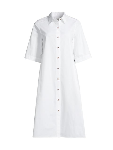 Sedwick Shirtdress