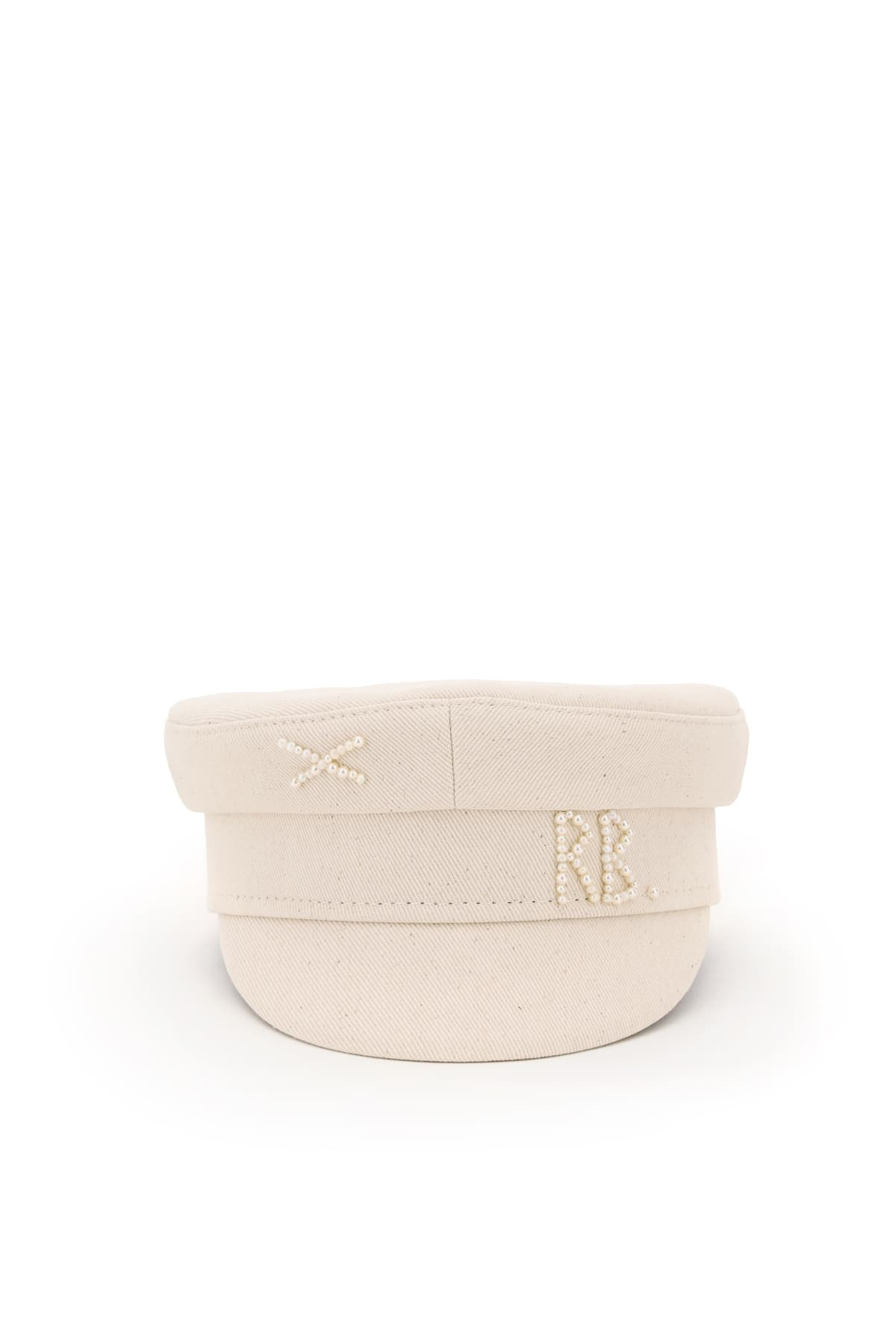 Ruslan Baginskiy Baker Boy Hat Rb Beads