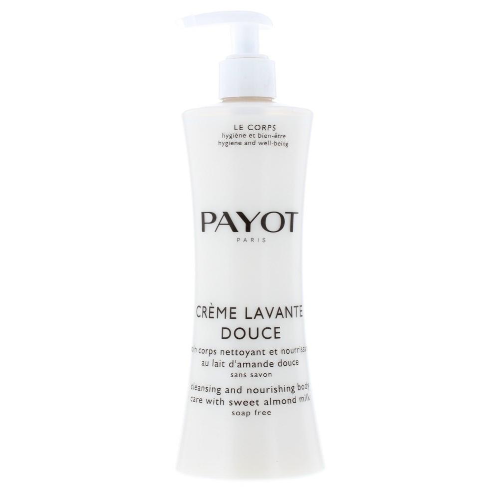 Payot 柏姿 Crème Lavante Douce 身体清洁滋润护理液 - 400ml