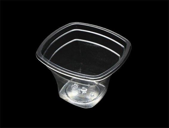 【DIY-B1065】慕斯杯、甜品杯、餅乾杯、馬卡龍、方圓杯(10個+蓋)