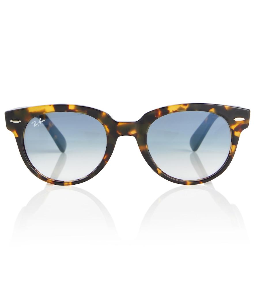 RB2199 round sunglasses