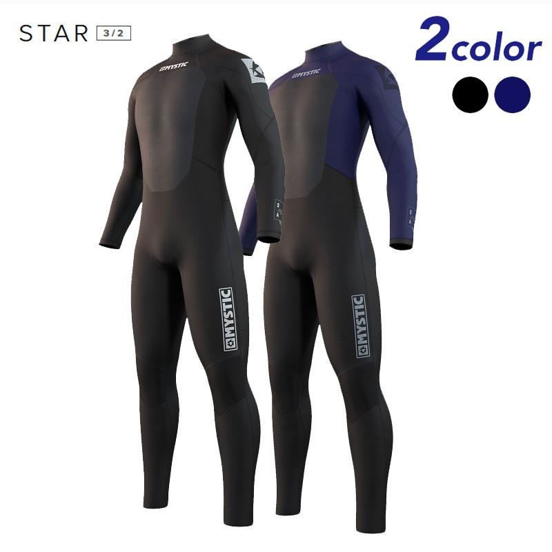 MYSTIC 2021 3/2mm 潛水衣 防寒衣 衝浪衣 潛水 自潛 衝浪 火布 禦寒保暖