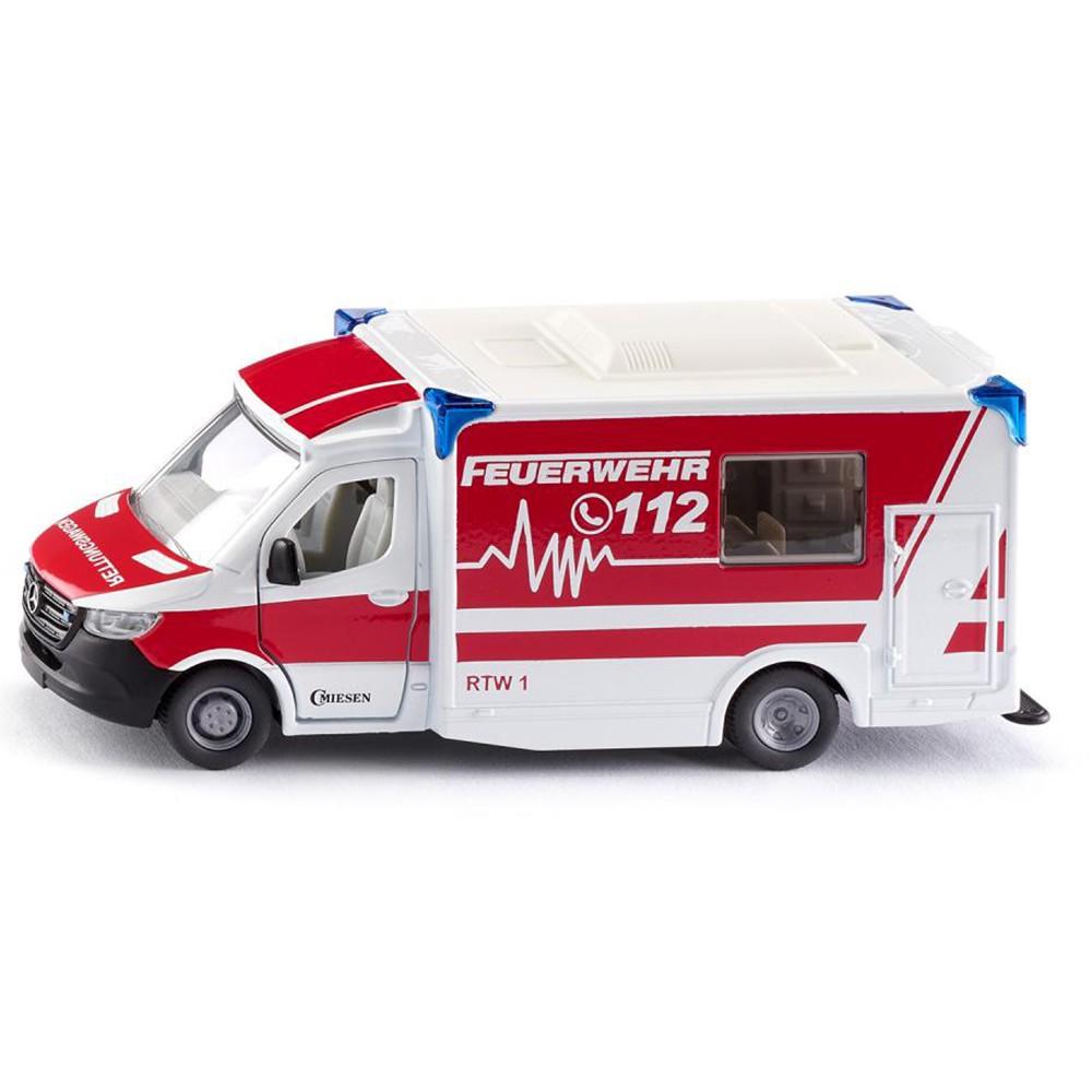 SIKU 賓士救護車